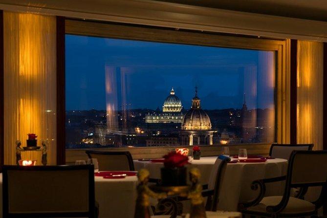 Top Luxury Rome