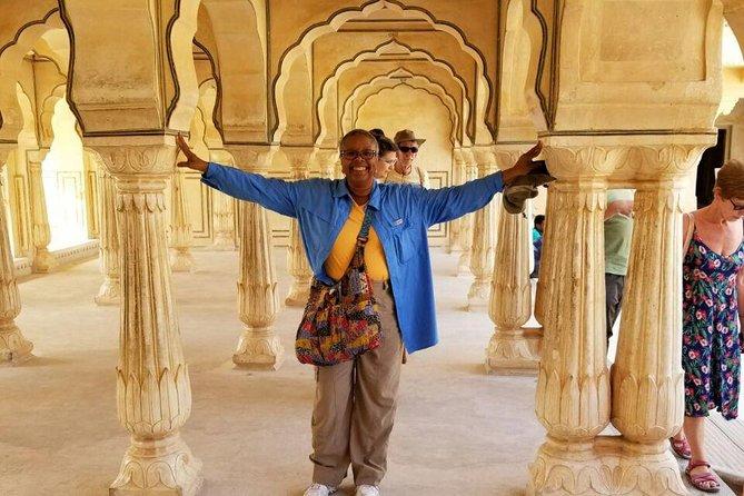 Same Day Jaipur From Delhi