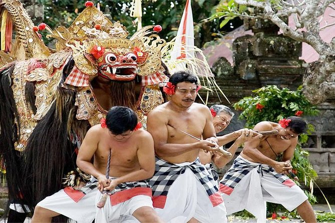 Kintamani Volcano, Ubud Tour with Barong Dance Performance