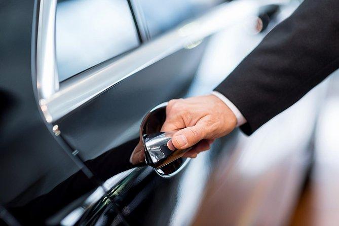VERONA airport - MILAN private car transfer