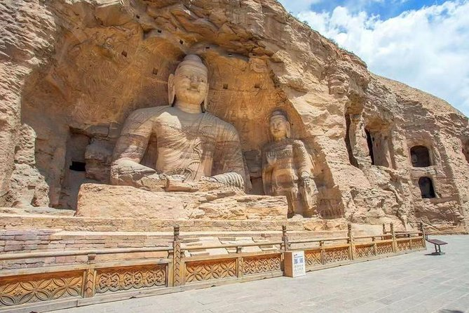 2-Day Beijing to DaTong see YunGang Cave, Hanging Temple Round Trip Amazing Tour