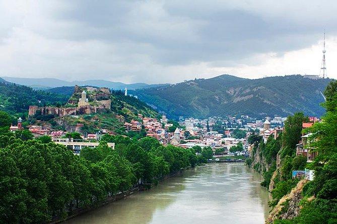Tbilisi transfer with stops in Dilijan (Haghartsin, Goshavank) to/ from Yerevan
