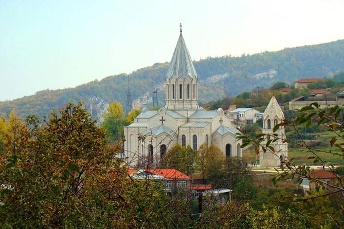 Armenia and Artsakh (Nagorno Karabagh) for 2 days, 1 night
