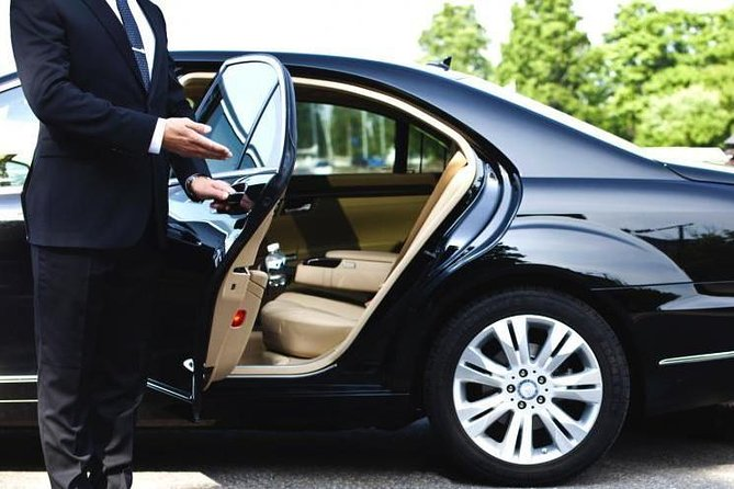 Palermo Private Transfer from or to Palermo Airport (on all Sicily territory)