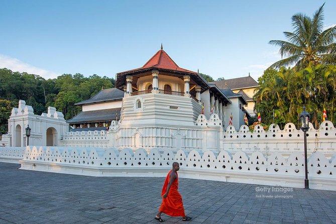Srilanka - Kings Citadel- Kandy Tour