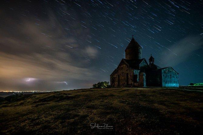 5 days photography tour in Armenia