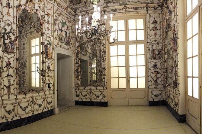 Capodimonte Royal Palace Museum und Parkführung mit optionalem Transfer