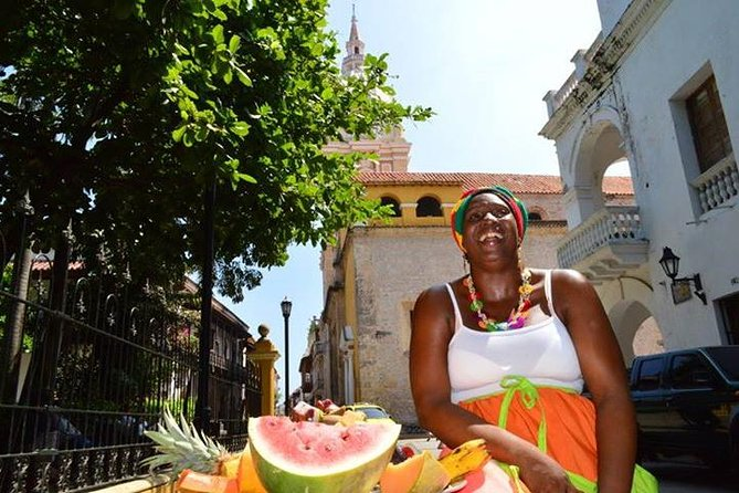 Palenque African heritage tourism in Caribbean Colombia Short cruise excursions