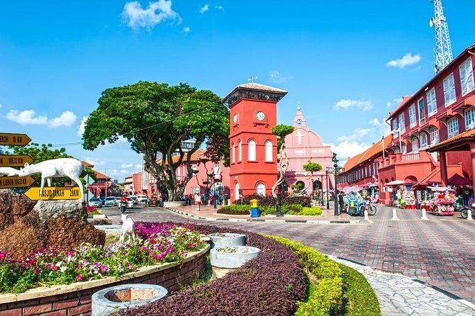 Private Malacca Day Trip From Kuala Lumpur