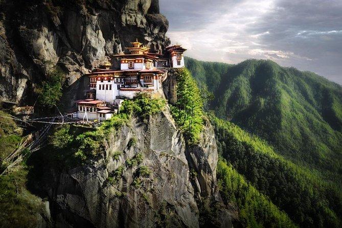 7 Nights Beautiful Bhutan Tour