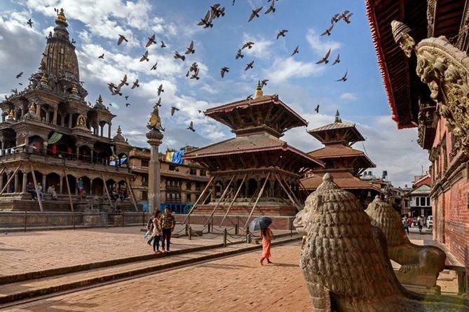 1 Day Hinduism Pilgrimage Sites Durbar Square Tour