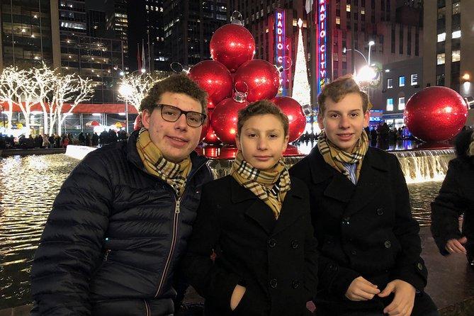 Nyc Christmas Windows 2019 Holiday Windows in NYC 2019   New York City