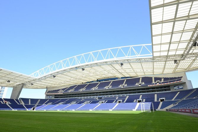 Tour FC Porto - Museum and Stadium