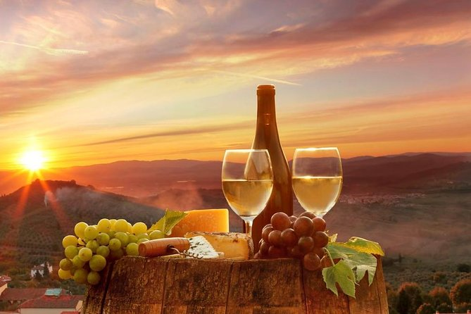 Okanagan Valley Date Night Wine Tasting