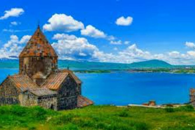 Tour To Sevan lake,Sevanavank,Dilijan
