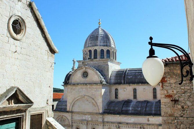 Sibenik Walking Historical Tour