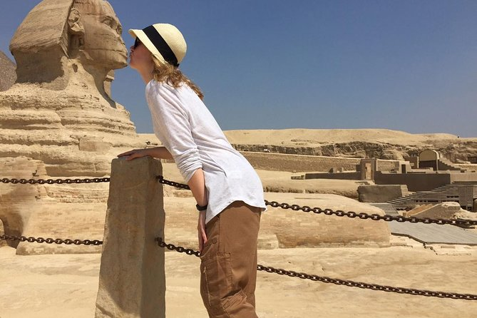 Private tour Layover Cairo