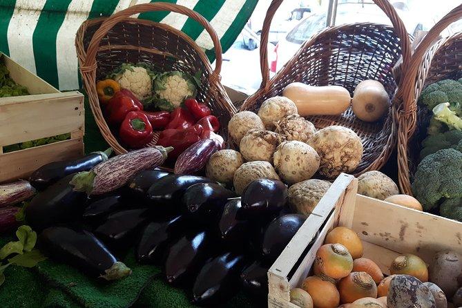 Food Tour in the Latin Quarter in Paris