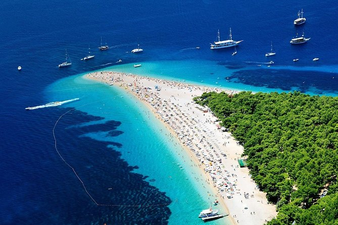 Private tour to Hvar and Brac