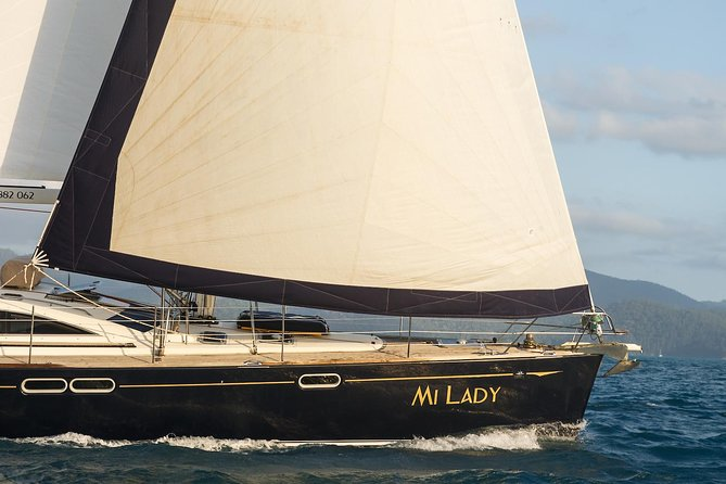 MiLady One Night Charter