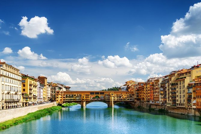 Italian Florence: Discover Florence: Uffizi And Accademia Gallery With Skip
