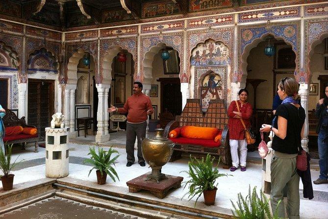 Same Day Shekhawati Tour From Jaipur