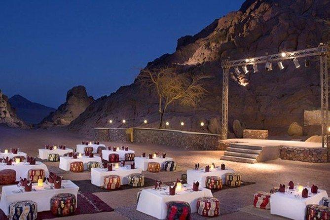 Bedouin Safari and Star Gazing Tour from Sharm El Sheikh