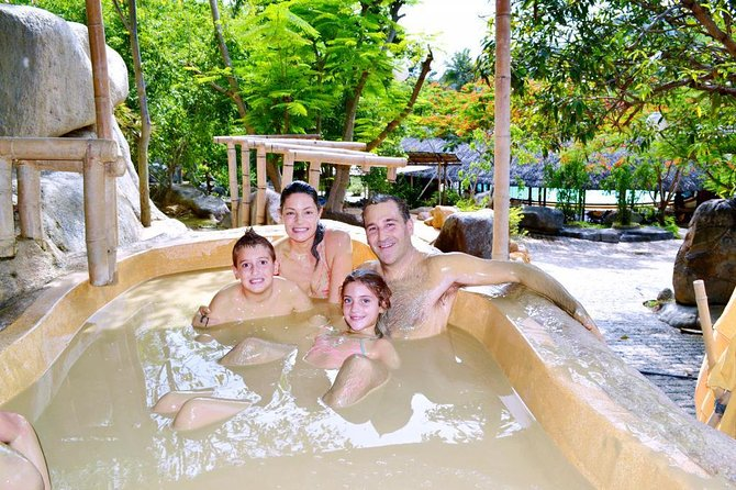 Full Day Private Tour To Doc Let Beach and Hot Spring Nha Trang photo 6