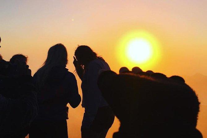 Mount Batur Sunrise Trekking and Junggle Swing