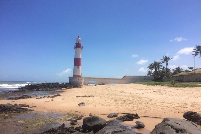 Salvador Praia Tour The spectacular scenic drive around the Peninsula photo 13