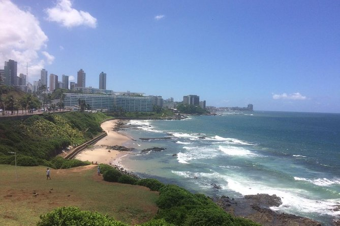 Salvador Praia Tour The spectacular scenic drive around the Peninsula photo 5