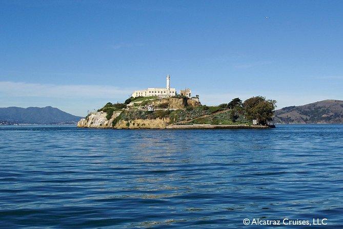 Vantigo San Francisco City Tour and Alcatraz Combo