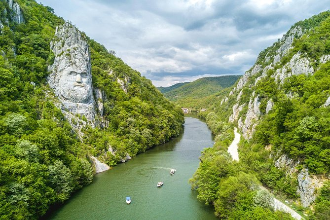 Blue Danube Tour - Iron Gate National Park