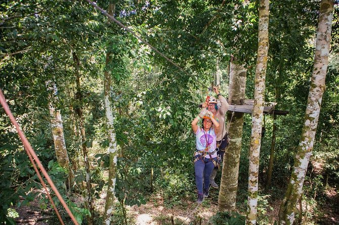 3-Day Amazon Jungle Tour at Avatar Amazon Lodge
