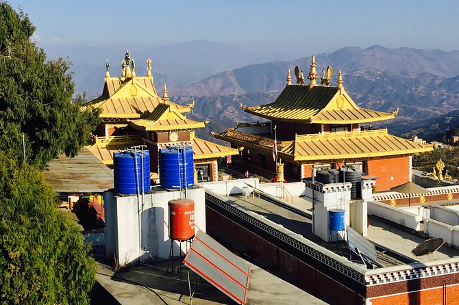 Nagarkot - Dhulikhel - Namo Buddha 2 Days Hike from Kathmandu