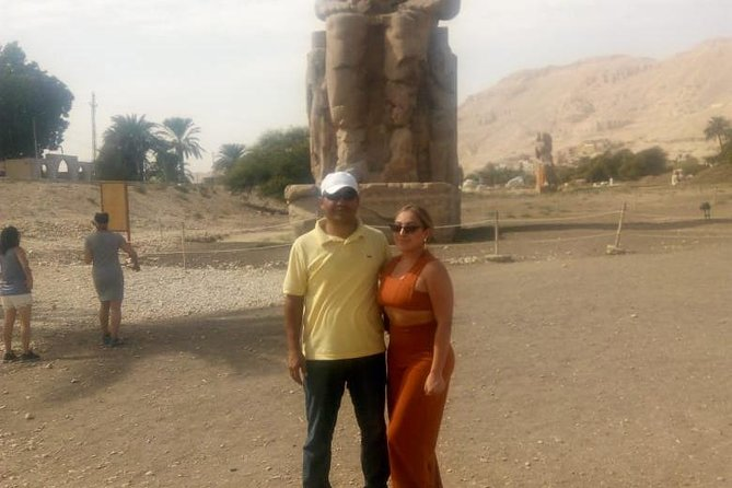 Sailing Nile cruise from Luxor for 7 nights includes abu simbel,hot air balloon