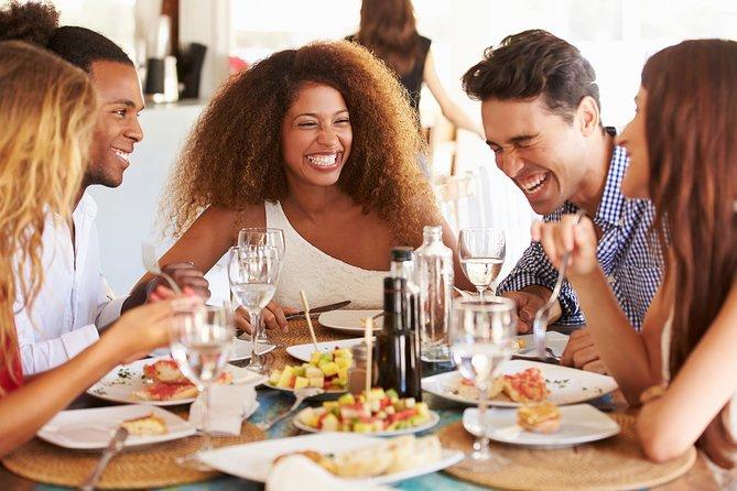 Bermuda Food Tours...Eat, Drink & Explore!