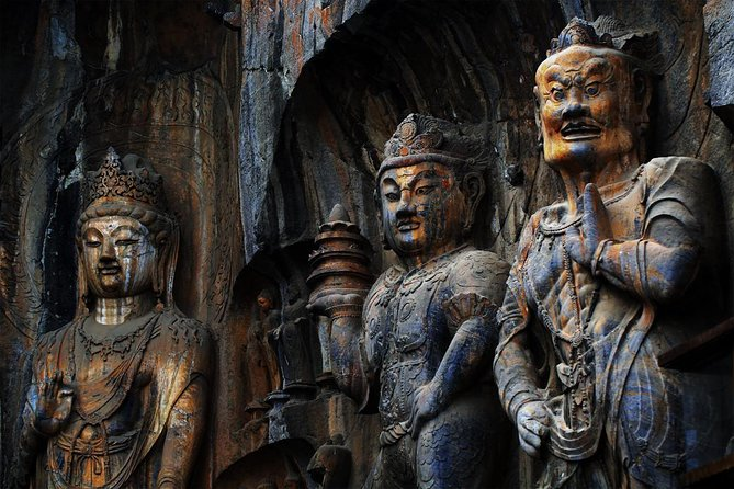 All Inclusive Luoyang Private Day Tour to Shaolin Temple and Longmen Grottoes photo 9