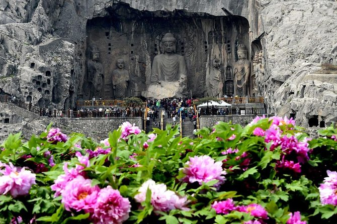 All Inclusive Luoyang Private Day Tour to Shaolin Temple and Longmen Grottoes photo 10