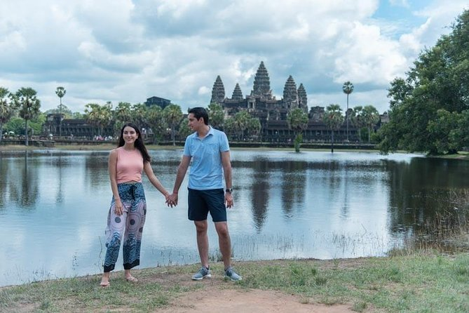 Vacation Photographer in Siem Reap