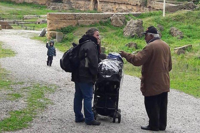 Excursion Tunis - Carthage - Sidi Bou Said (Without a tour guide)