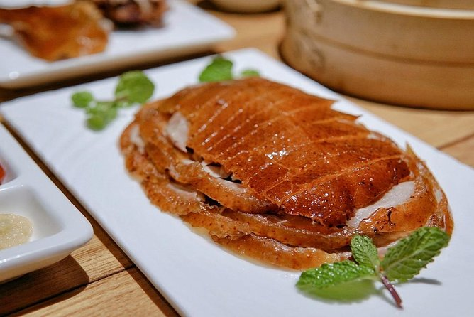 Peking Duck Dinner and Chinese Massage Treatment in Beijing photo 3