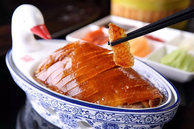 Peking Duck Dinner and Chinese Massage Treatment in Beijing photo 4
