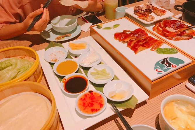 Peking Duck Dinner and Chinese Massage Treatment in Beijing photo 11