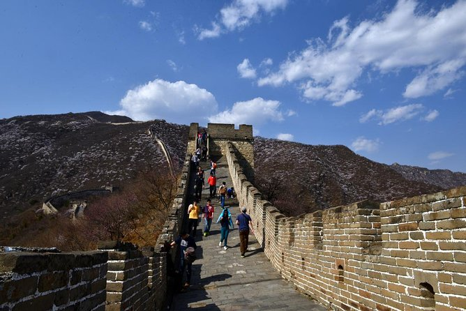 Private transfer Service from Beijing To Mutianyu and Huanghuacheng Great Wall photo 8