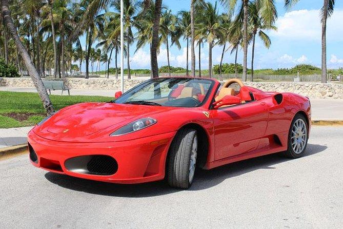 Driving Test Miami