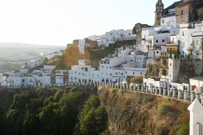 Private Day Trip from Seville: The White Towns of Andalusia photo 9