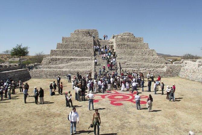 Canada de la Virgen Archaeological Site Tour