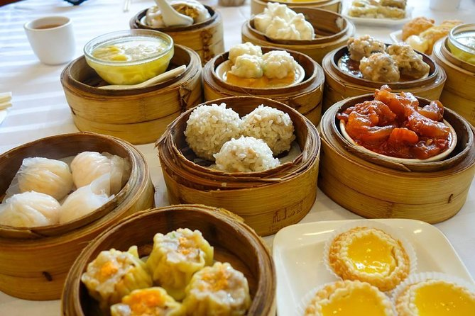 Chicago's Chinatown Food and Walking Tour