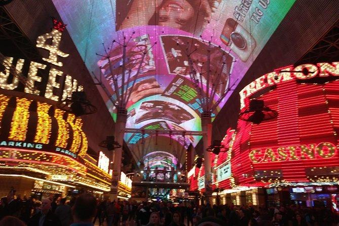 Old Vegas Tour